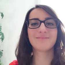 Profilo utente di Mélissa