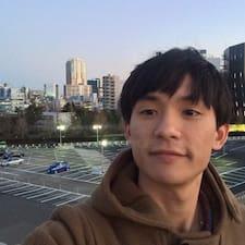 Nutzerprofil von Yohsuke