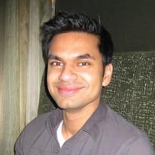 Profil utilisateur de Saaqib