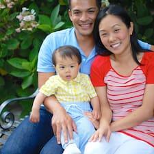 Profilo utente di Teddy & Bonnie