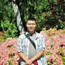 Профиль пользователя Xuezhou