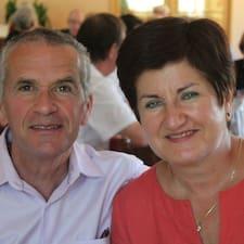 Janine & Jacques felhasználói profilja