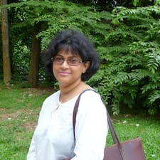 โพรไฟล์ผู้ใช้ Deepika