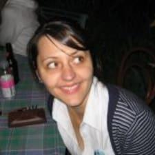 Alisia User Profile