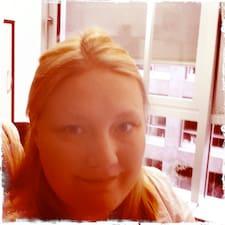 Ann-Jule User Profile