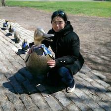 Yuxia User Profile