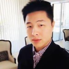 Allen User Profile