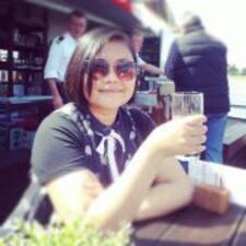 Profil utilisateur de Dyah Yuyun