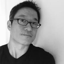 Ichiang User Profile