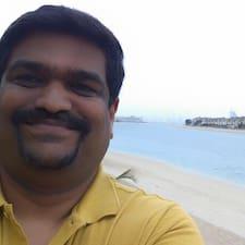 Profil korisnika Pramod