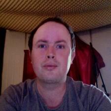Profil utilisateur de Conrad