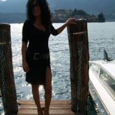 Nutzerprofil von Monica