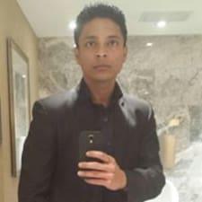 Sri Charan User Profile