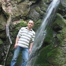 Bálint User Profile