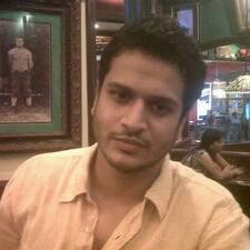 Samir - Uživatelský profil