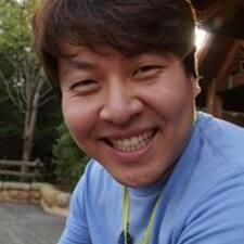 Nutzerprofil von Jinwoo