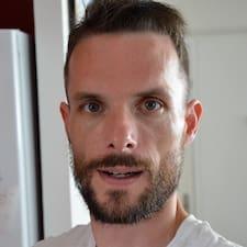 Léonard User Profile