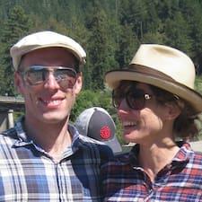 Jason And Eleanor User Profile