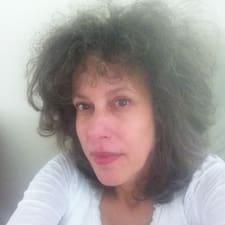 Profil Pengguna Charline