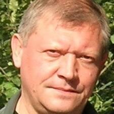 Игорь Владимирович felhasználói profilja