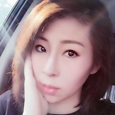Профиль пользователя Yujia