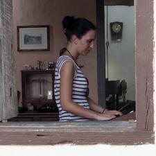 Профиль пользователя Ana Luísa