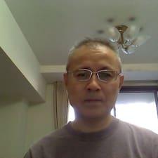 Henkilön Hiroyuki käyttäjäprofiili