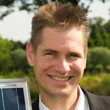 Profilo utente di Hans