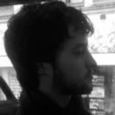Profil utilisateur de Aviad