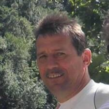 Gilbert User Profile