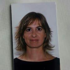 Profil utilisateur de Aloña