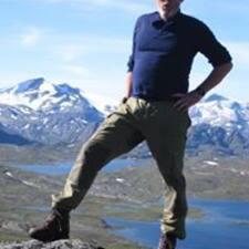Nutzerprofil von Kåre