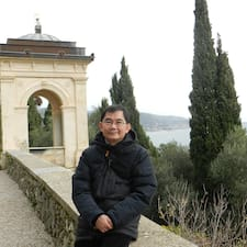An-Binhさんのプロフィール
