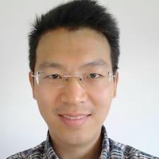 Huashan的用户个人资料