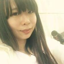 Ivria User Profile