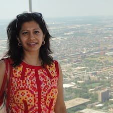 Profil korisnika Sunita