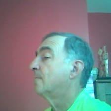 Marino User Profile