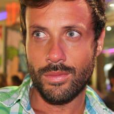 Профиль пользователя Jesus Ignacio
