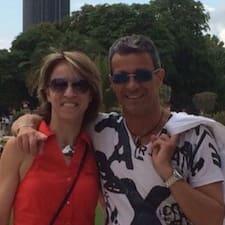 Marco & Nathalie User Profile