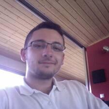 Roméo User Profile