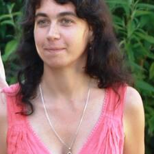 Profil utilisateur de Eloïse