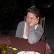 โพรไฟล์ผู้ใช้ Nathalie