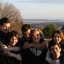 Profil korisnika Famille Rousseau