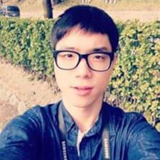 Profil utilisateur de Yoonsu