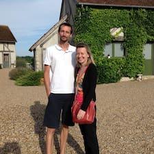 Profil utilisateur de Audrey&Guillaume