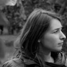 Profil utilisateur de Audrey-Maude