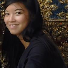 Profil utilisateur de Lan Anh
