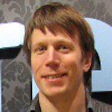 Profil utilisateur de Pär