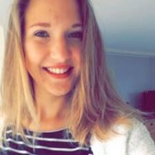 Leonie - Uživatelský profil