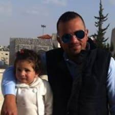 Profil utilisateur de Khaled J
